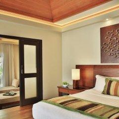 Отель Kurumba Maldives 5* Улучшенный номер с различными типами кроватей фото 2