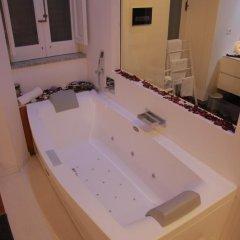 Отель B&B Massimo Inn Италия, Палермо - отзывы, цены и фото номеров - забронировать отель B&B Massimo Inn онлайн ванная фото 2