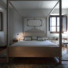Отель Parador De Granada 4* Стандартный номер с различными типами кроватей фото 6