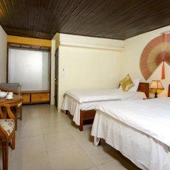 Отель Thinh Phuc Homestay комната для гостей фото 3