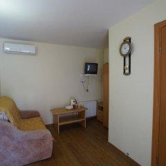 Гостевой Дом Фламинго Стандартный семейный номер с двуспальной кроватью фото 3