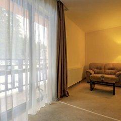 Отель Extreme Болгария, Левочево - отзывы, цены и фото номеров - забронировать отель Extreme онлайн балкон