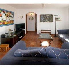 Отель Villa Luse комната для гостей фото 3