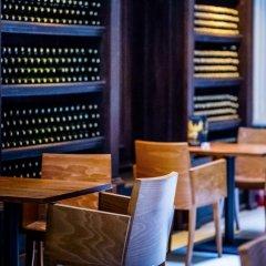Отель Palazzo Rosso Польша, Познань - отзывы, цены и фото номеров - забронировать отель Palazzo Rosso онлайн гостиничный бар