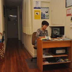 Отель Pension Bikain Сан-Себастьян интерьер отеля фото 3