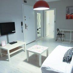 Arkem Hotel 1 2* Люкс с различными типами кроватей фото 4