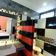 Отель AC 2 Resort 3* Номер Делюкс с различными типами кроватей фото 11