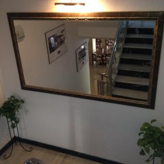 Отель Amoros удобства в номере