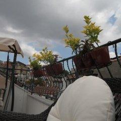 Отель Brickpalas Стандартный номер фото 21