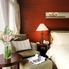 Апартаменты Portofino International Apartment Представительский люкс с различными типами кроватей фото 2
