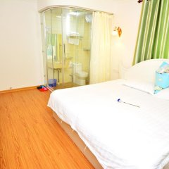 Отель Once seen Inn Китай, Сямынь - отзывы, цены и фото номеров - забронировать отель Once seen Inn онлайн комната для гостей фото 5