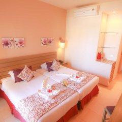 Отель Lemon & Soul Makadi Bay – Adults Only 4* Стандартный номер с различными типами кроватей фото 5