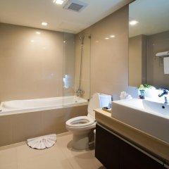 Отель Aspen Suites 4* Номер Делюкс фото 9