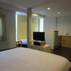 Отель Urban House Бангкок удобства в номере фото 2