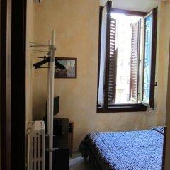 Hotel Lombardi 2* Стандартный номер с двуспальной кроватью фото 17