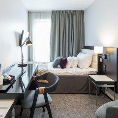 Отель Clarion Stockholm Номер категории Эконом