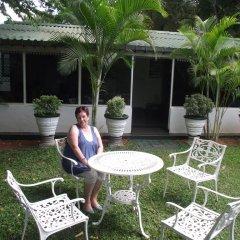 Отель Levi's Tourist – Anuradhapura фото 16
