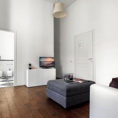 Отель Cagliari Boutique Rooms 4* Люкс с различными типами кроватей фото 8