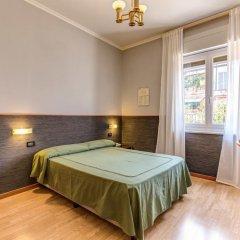 Hotel King 3* Стандартный номер с 2 отдельными кроватями фото 9
