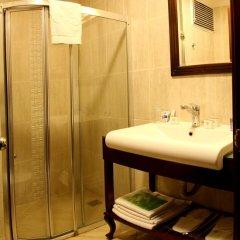 Saint John Hotel Турция, Сельчук - отзывы, цены и фото номеров - забронировать отель Saint John Hotel онлайн ванная фото 2
