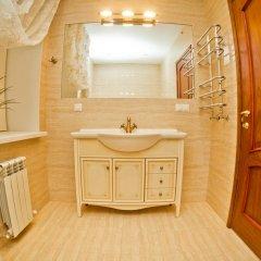 Апартаменты на Тверской ванная