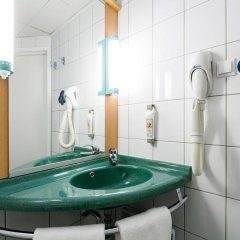 Отель Ibis Warszawa Stare Miasto 3* Стандартный номер с двуспальной кроватью фото 3