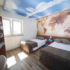 Hotel Made Inn 2* Стандартный номер с различными типами кроватей фото 3