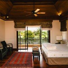 Отель Phuket Marbella Villa 4* Вилла с различными типами кроватей фото 47