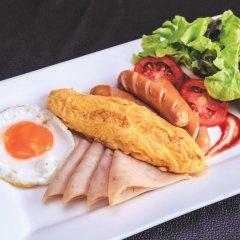 Отель Forum Park Бангкок питание