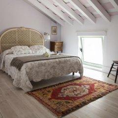 Отель Posada Rolisas Стандартный номер с различными типами кроватей фото 2