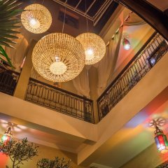 Отель Riad Al Wafaa Марокко, Марракеш - отзывы, цены и фото номеров - забронировать отель Riad Al Wafaa онлайн помещение для мероприятий