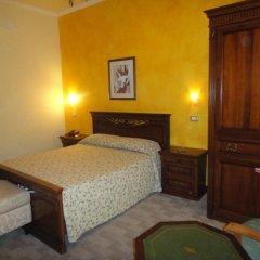 Отель Vila Belvedere 3* Стандартный номер с двуспальной кроватью фото 2