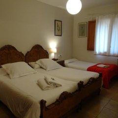 Отель Can Seuba Стандартный номер с различными типами кроватей фото 6