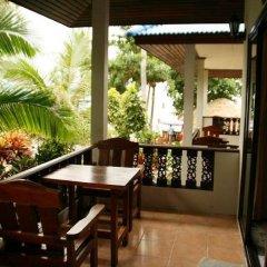 Отель Marina Beach Resort 3* Бунгало с различными типами кроватей фото 3