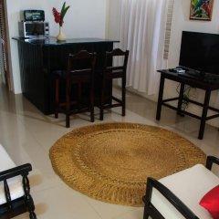 Отель Firefly Beach Cottages 3* Апартаменты с различными типами кроватей фото 6