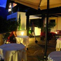 Отель Pension Riedingerhof Меран питание фото 3