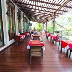 Курортный отель Aonang Phu Petra Resort Ао Нанг питание фото 2