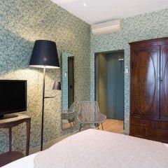 Отель Hôtel Le Grimaldi by Happyculture Франция, Ницца - 6 отзывов об отеле, цены и фото номеров - забронировать отель Hôtel Le Grimaldi by Happyculture онлайн удобства в номере
