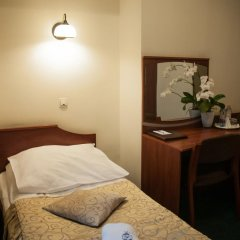 Fortuna Hotel Стандартный номер фото 9