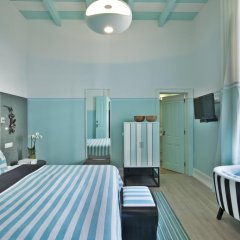 Bela Vista Hotel & SPA - Relais & Châteaux 5* Стандартный номер с различными типами кроватей фото 6