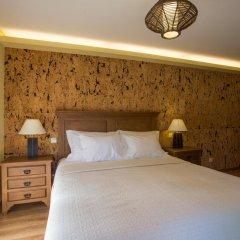 Отель Quinta do Minhoto комната для гостей фото 2