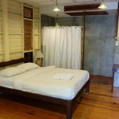 Отель Deeden Pattaya Resort 3* Бунгало Делюкс с различными типами кроватей фото 12