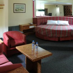 Отель Kings Way Inn Petra Иордания, Вади-Муса - отзывы, цены и фото номеров - забронировать отель Kings Way Inn Petra онлайн спа фото 2