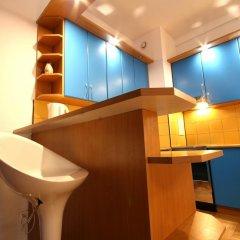 Отель Sienna Residence Апартаменты с различными типами кроватей фото 7