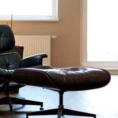Апартаменты My Home in Vienna- Smart Apartments - Leopoldstadt комната для гостей фото 5