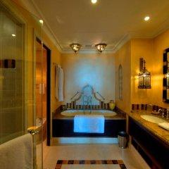 Отель Jumeirah Al Qasr - Madinat Jumeirah 5* Улучшенный номер с двуспальной кроватью фото 4