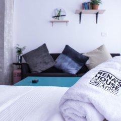 Отель Rena'S House 3* Студия фото 18