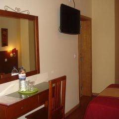 Отель Grande Pensão Alcobia 3* Стандартный номер с двуспальной кроватью