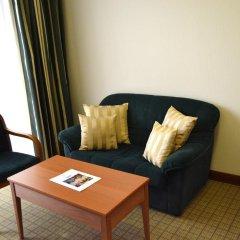 Гранд Отель Валентина 5* Стандартный номер с различными типами кроватей фото 16