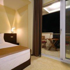 Hotel Nadezda 4* Стандартный номер с двуспальной кроватью